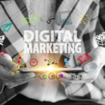 Jeremy Dupet - Consultant en marketing digital